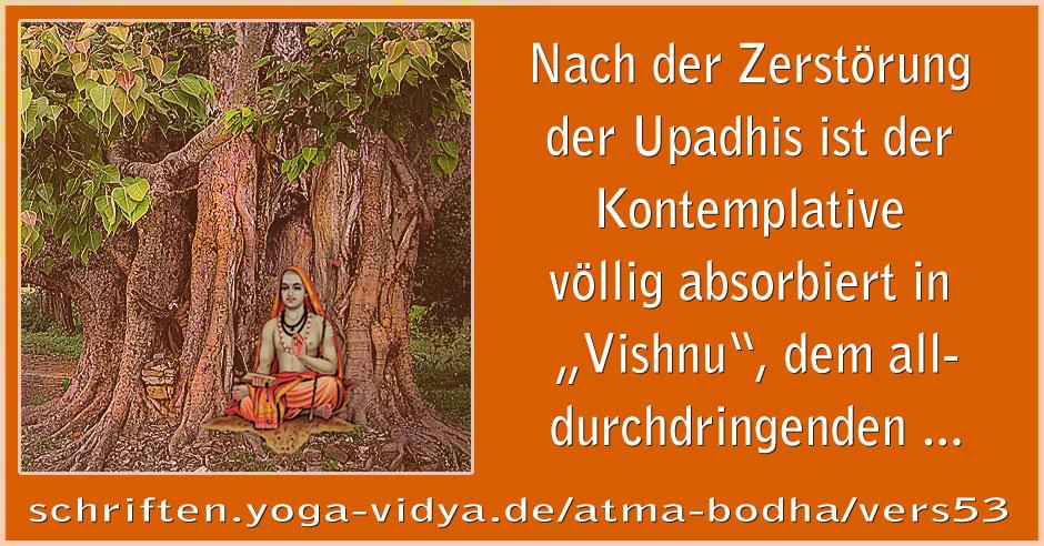 Atma Bodha – Vers 53