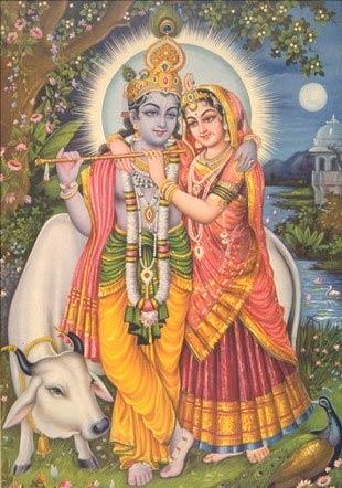 Purusha und Prakriti