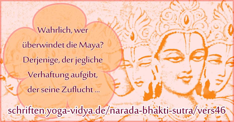 Narada Bhakti Sutra 46