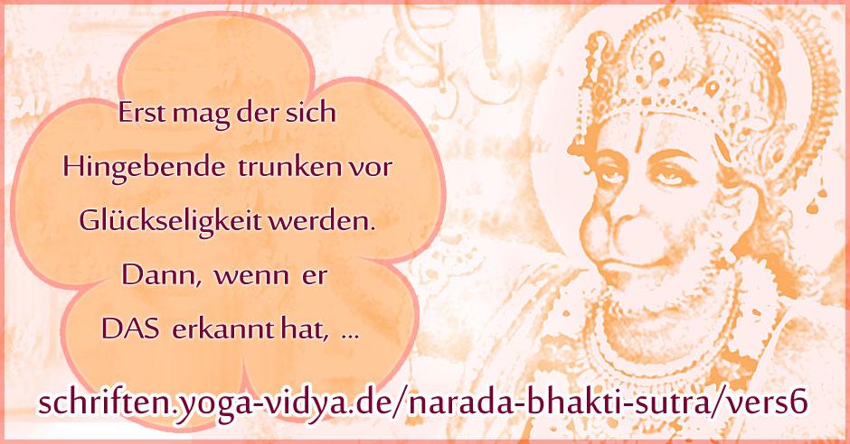 Narada Bhakti Sutra 6